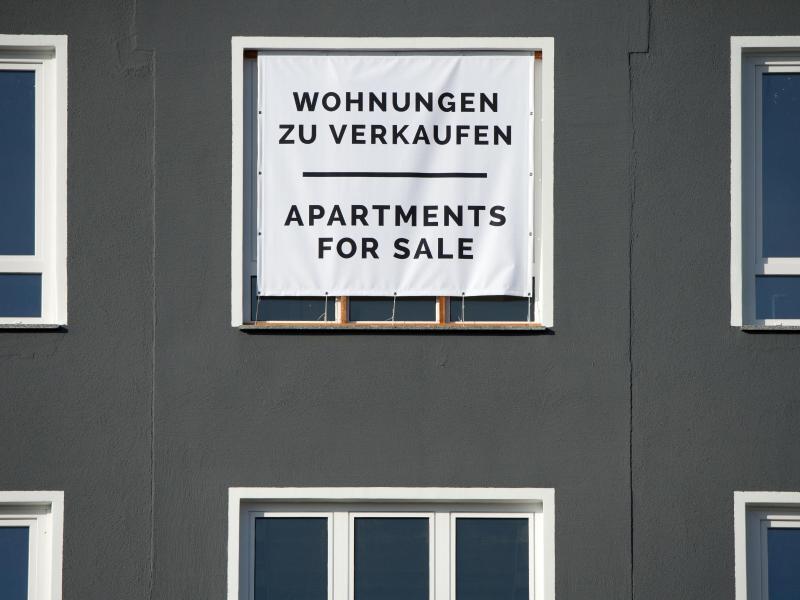 Bild zu Beim Wohnungskauf zu beachten