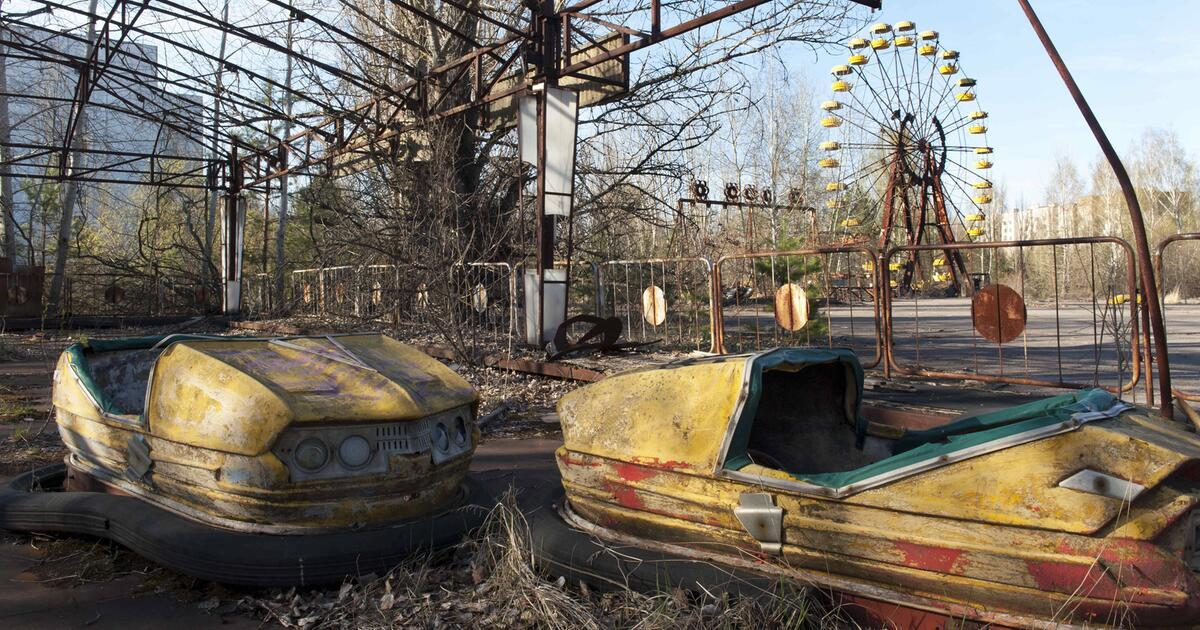 Tschernobyl Folgen