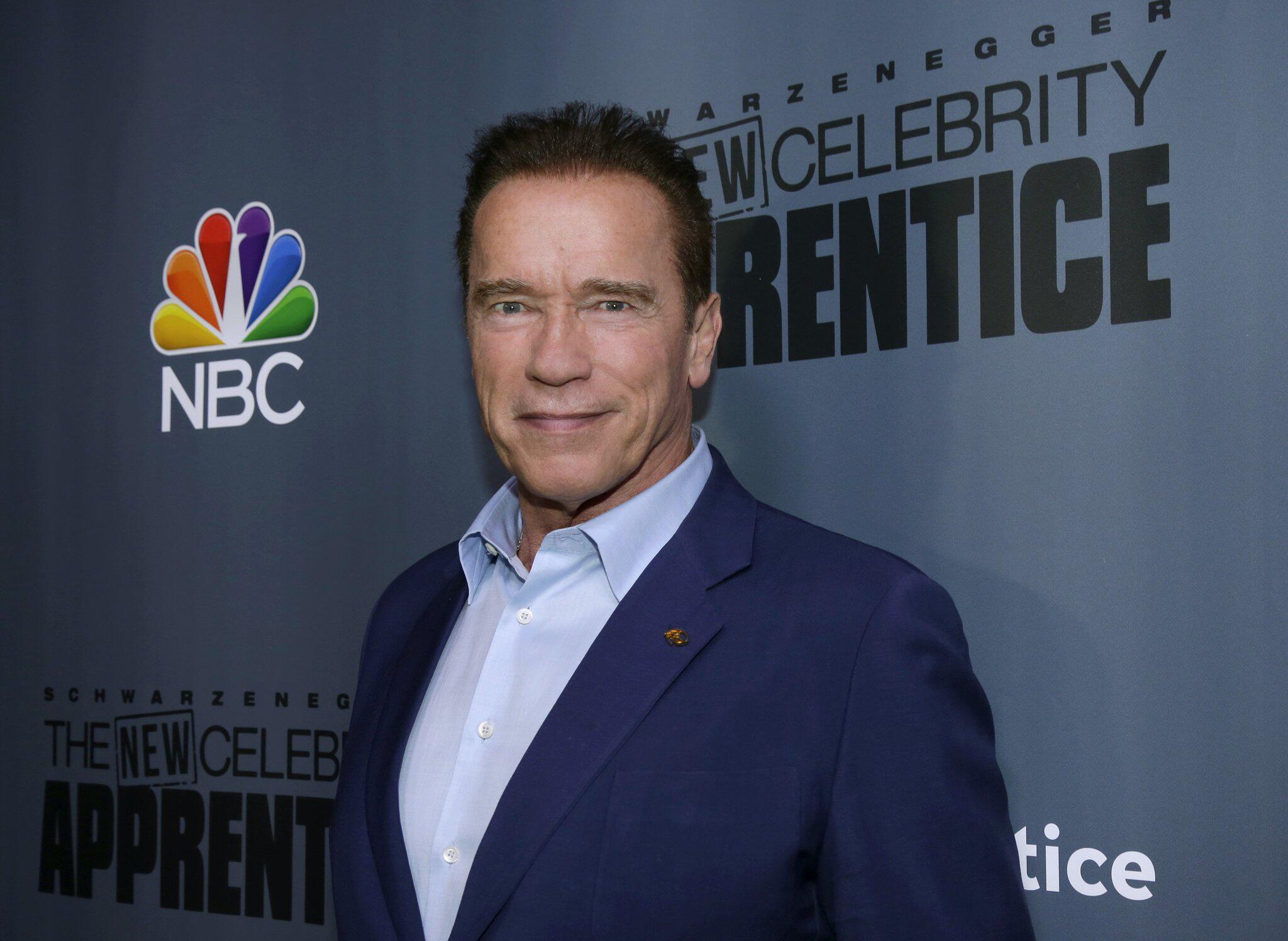 Bild zu TV-Schwarzenegger-Apprentice