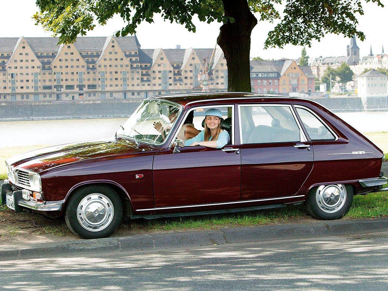 Bild zu Renault 16