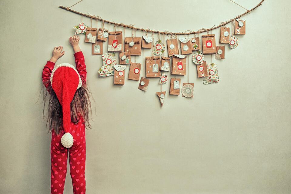 Die Besten Adventskalender Für Kinder Zum Kaufen Und Basteln