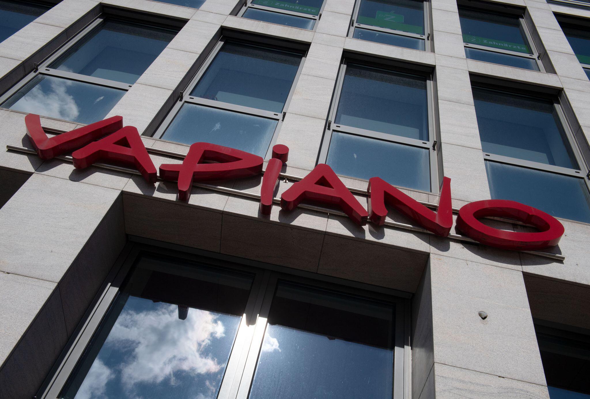Bild zu Restaurantkette Vapiano stellt Antrag auf Insolvenz