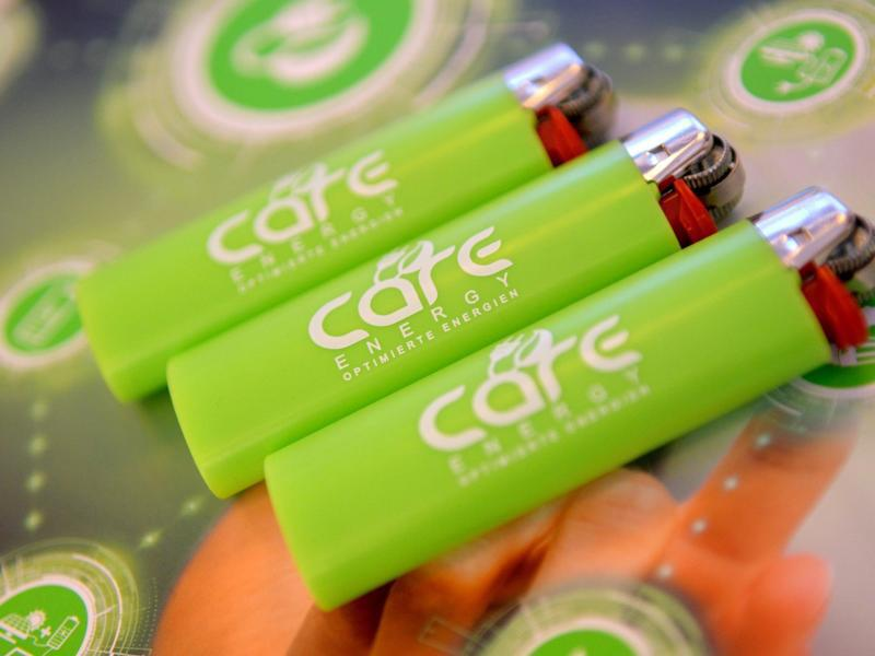 Bild zu Care Energy
