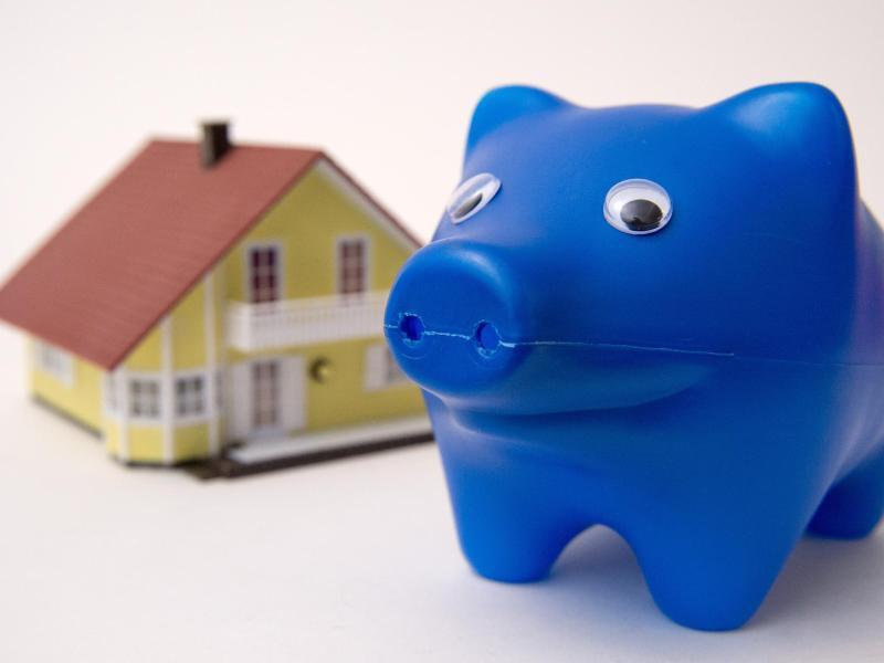 Bild zu Immobilienkredite weiter günstig