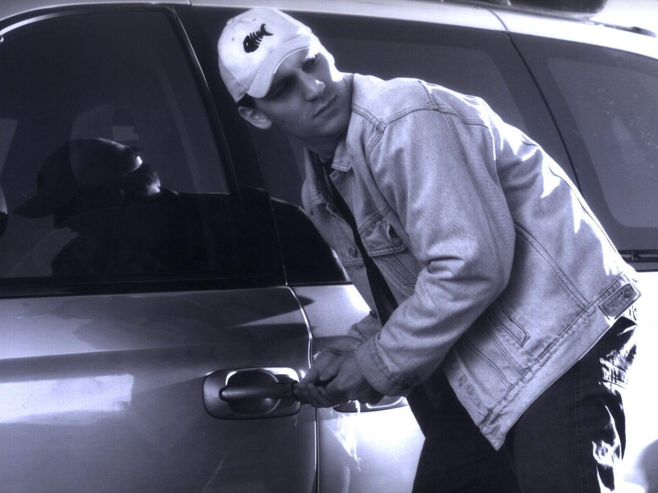Bild zu Schutz gegen Autodiebstahl: Mehrere Maßnahmen sind am effektivsten