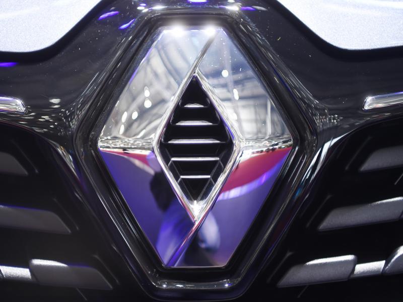 Bild zu Renault