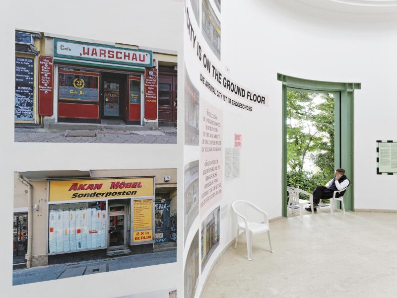 making heimat im deutschem pavillon in venedig web de. Black Bedroom Furniture Sets. Home Design Ideas