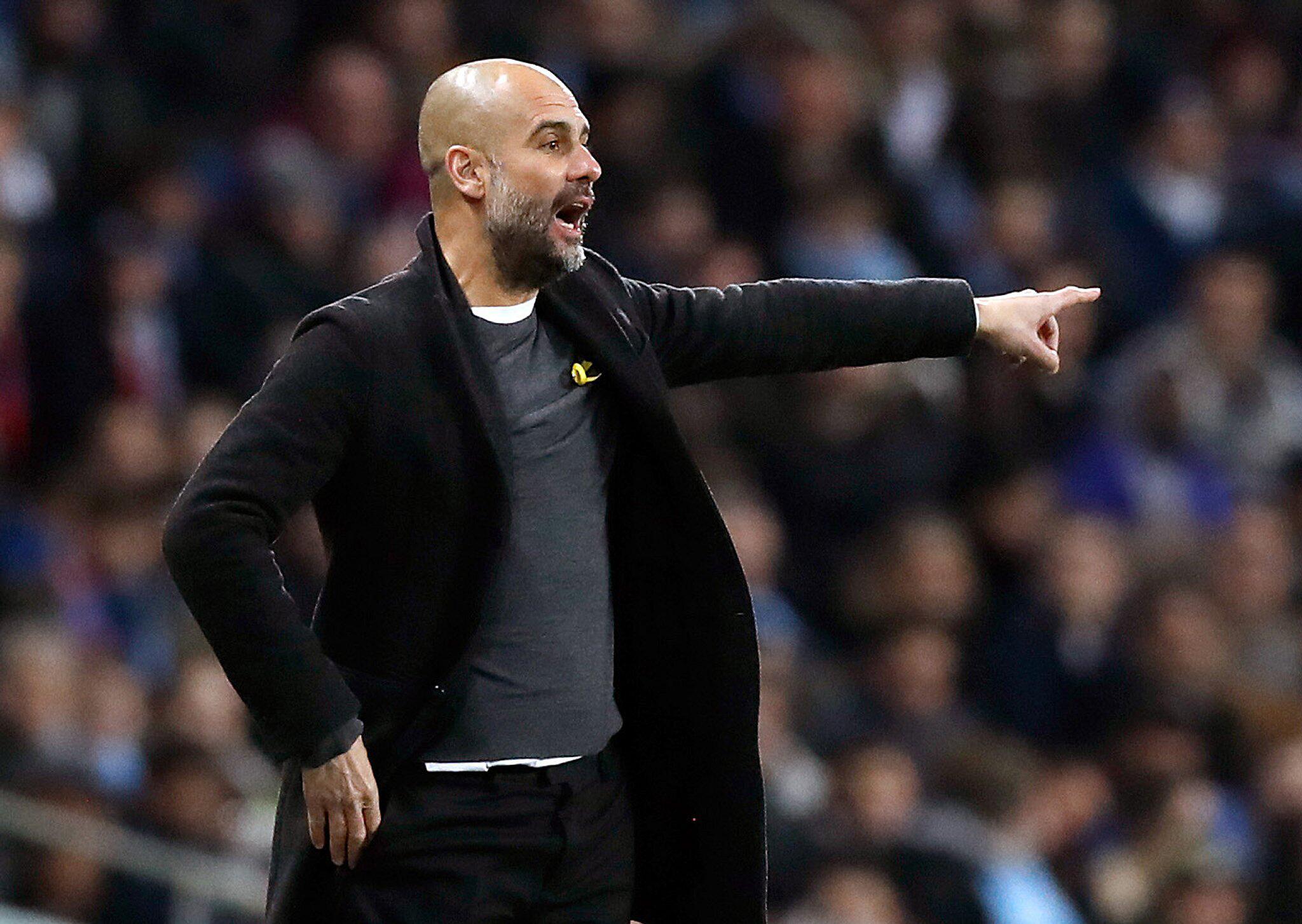 Bild zu Manchester City - FC Basel
