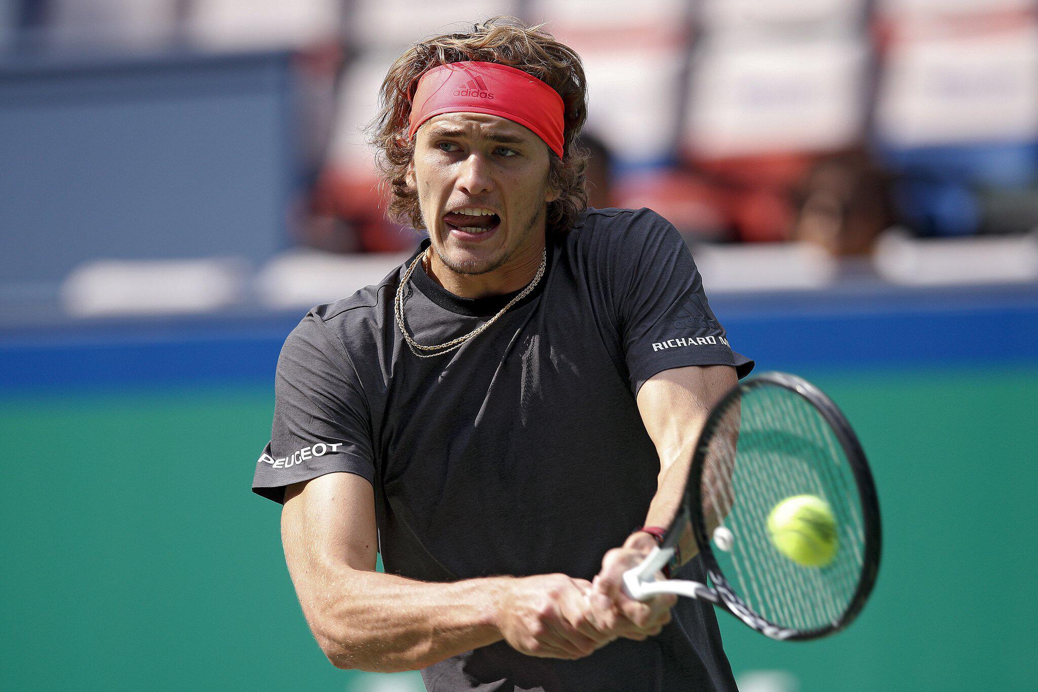 Bild zu Tennis: ATP-Tour - Shanghai