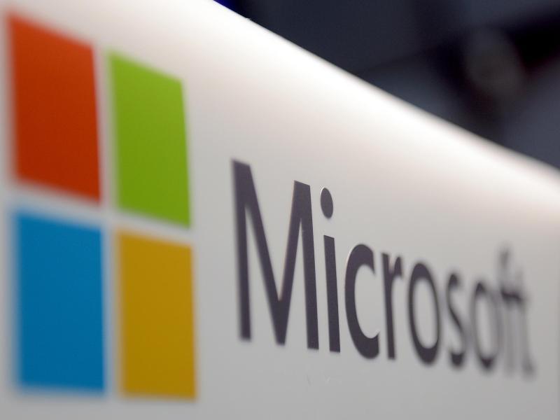 Bild zu Informationsquelle für Microsoft