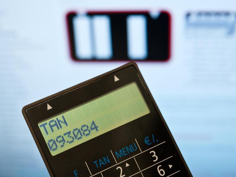Bild zu Verfahren beim Online-Banking sind sicherer geworden