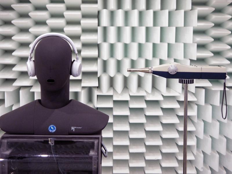Bild zu Bluetooth-Kophörer im Test