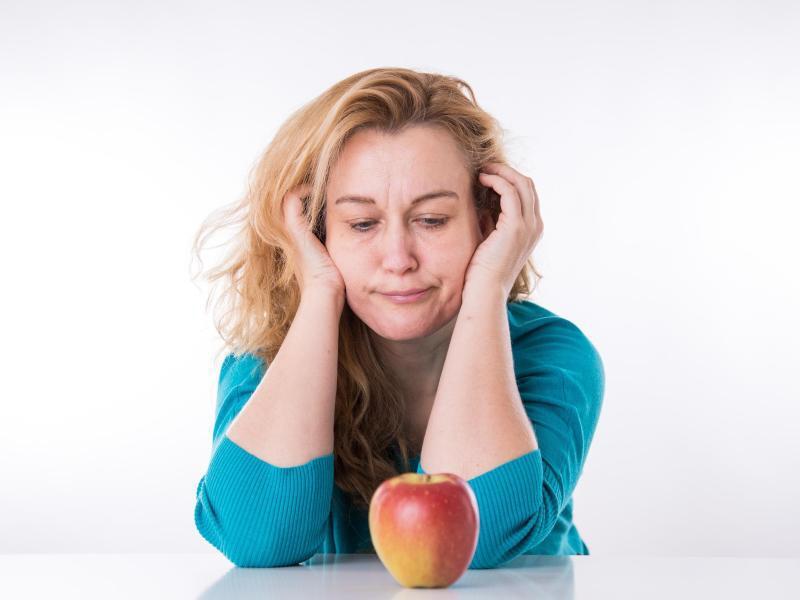 Bild zu Ein Apfel gefällig?
