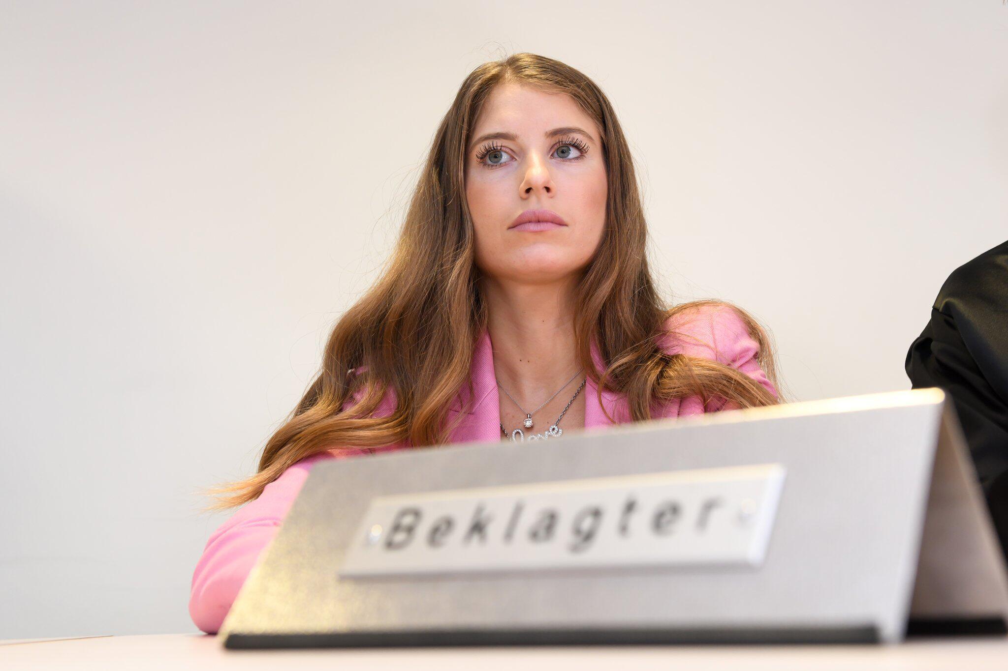 Bild zu Urteil in Zivilprozess gegen Cathy Hummels