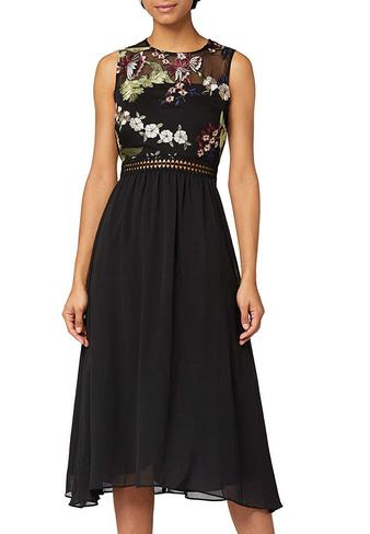 Sommer, Sommerkleider, Kleider, Trends 2021, Mode, Fashio, Trends, Maxikleid, Minikleid, Damenmode
