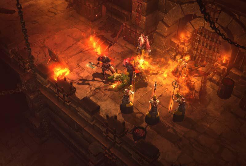 Bild zu Diablo 3