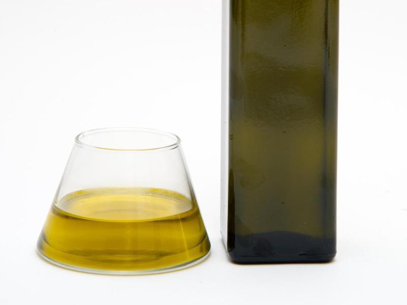 Bild zu Qualitätsmängel bei Olivenöl