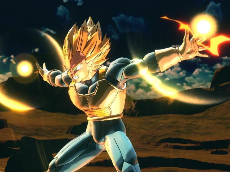 Bild zu Dragon Ball Xenoverse 2