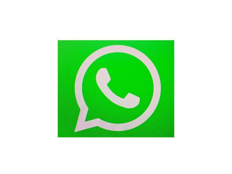 Bild zu WhatsApp