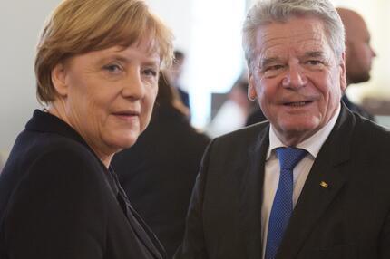 Gauck Tritt Zurück
