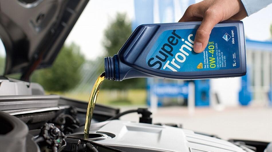 Ölwechsel: Riskieren Sie keinen Motorschaden