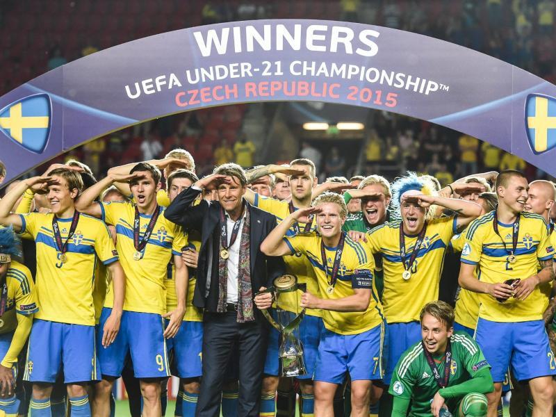 Bild zu Champions