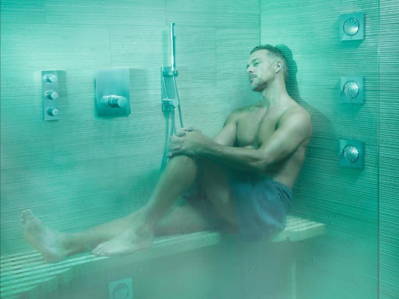 Bild zu Spa-Bereich fürs eigene Bad