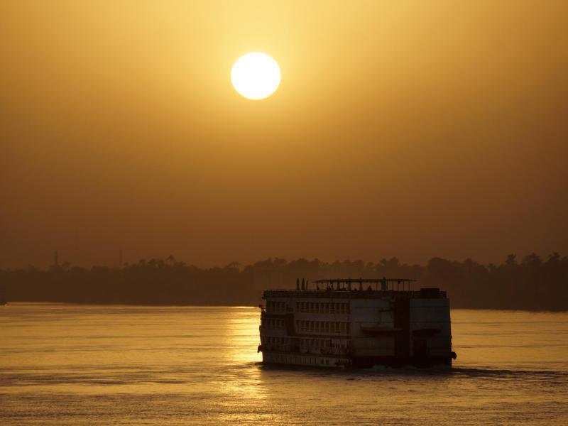 Bild zu Ägypten-Urlaub