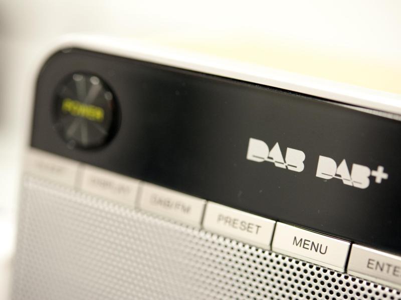 Bild zu Radio mit DAB+-Empfang