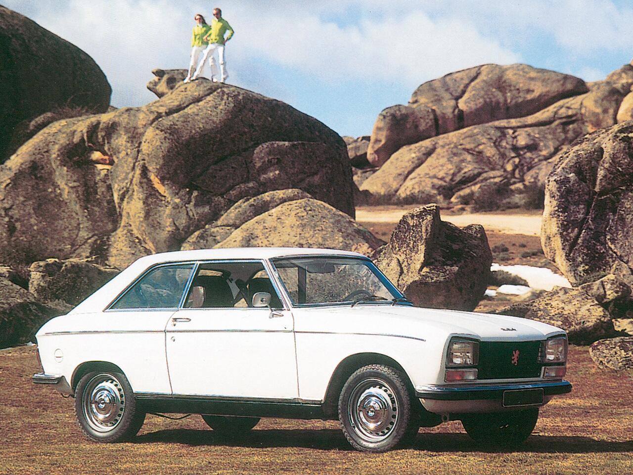 Bild zu Peugeot 304