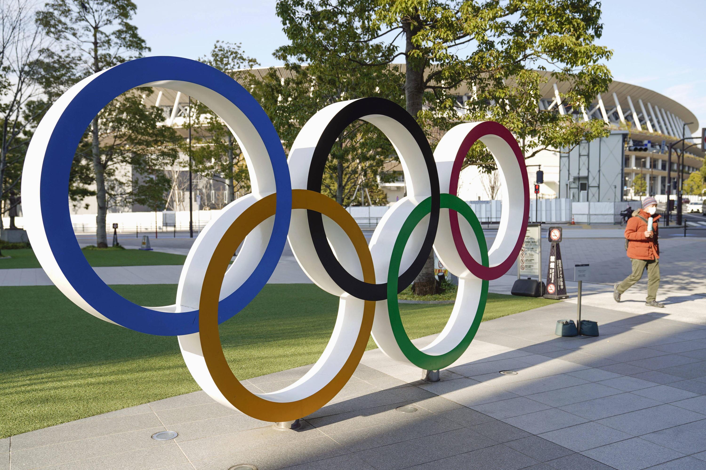 Bild zu Findet Olympia 2021 noch in Tokio statt?