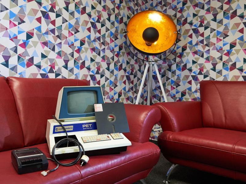 Bild zu Computerspiele-Museum