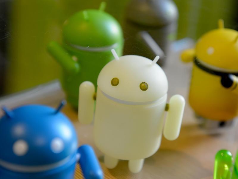 Bild zu Androids