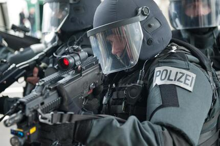 Spezialeinsatzkommando