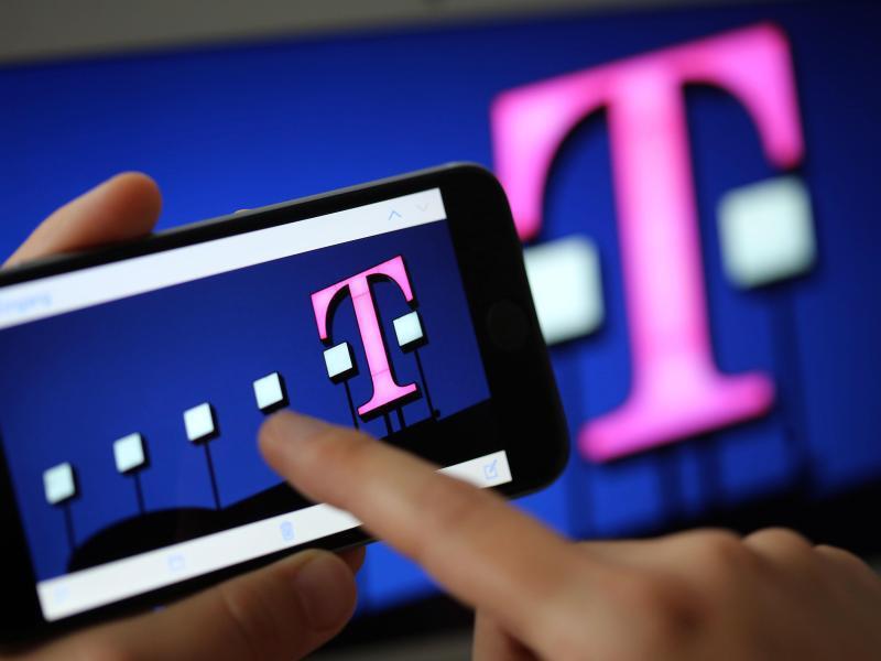 Bild zu Testsieger Telekom