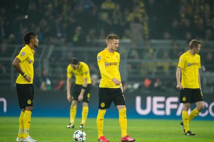 Borussia Dortmund, Juventus Turin