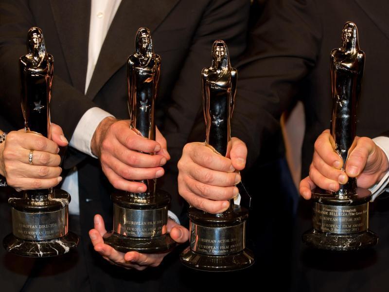 Bild zu Europäischer Filmpreis