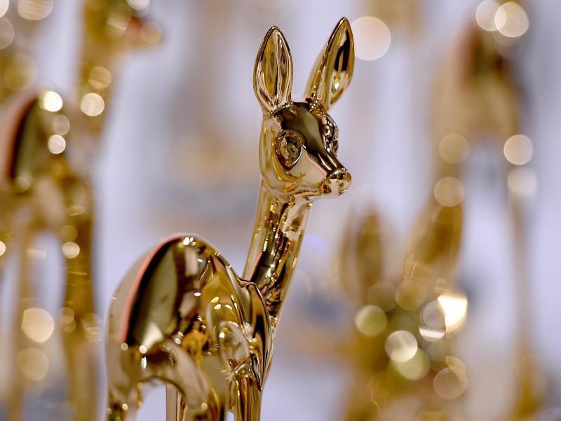Bild zu Bambi