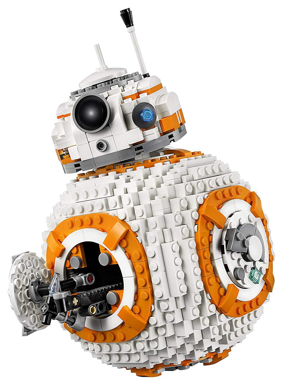 Bild zu Star Wars, Lego, Weihnachten, Geschenk, Jungs