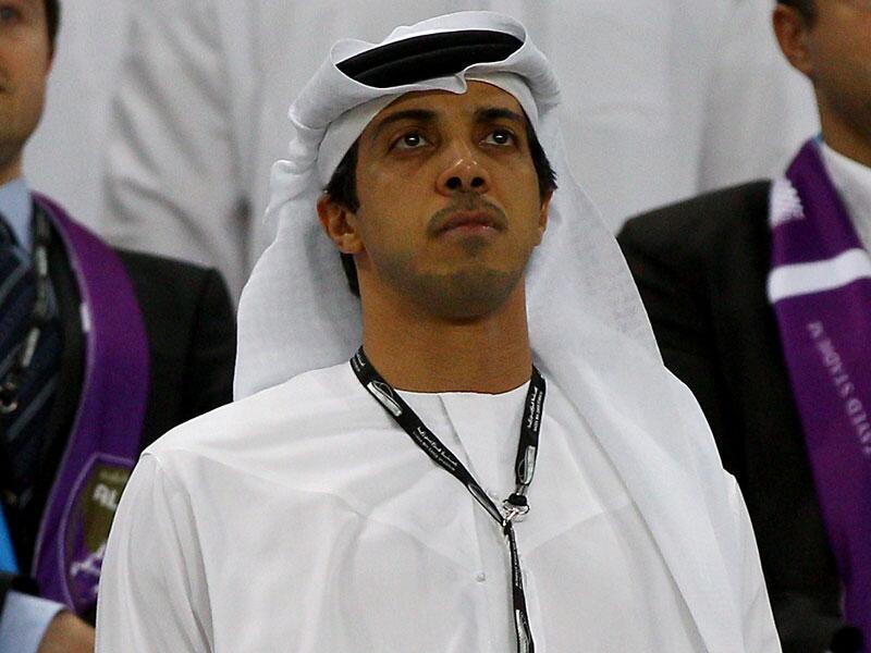 Bild zu Milliardäre geben im Fußball den Ton an.