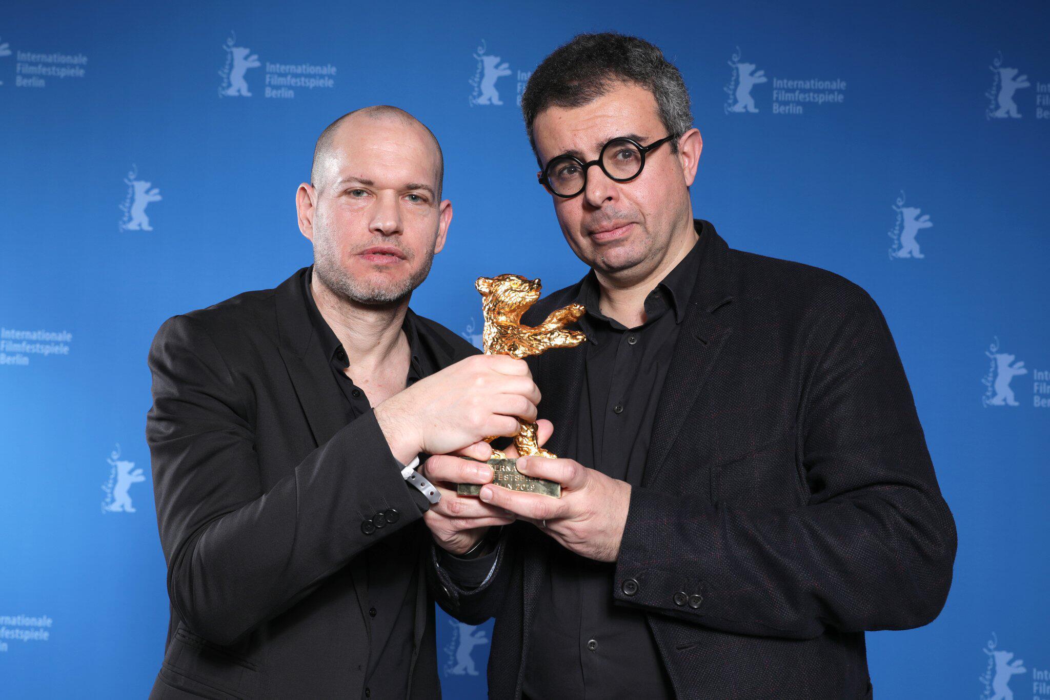 Bild zu 69. Berlinale - Abschluss und Verleihung der Bären