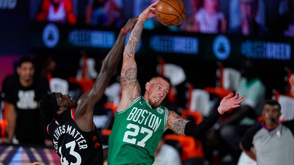 Boston Celtics, Toronto Raptors, NBA