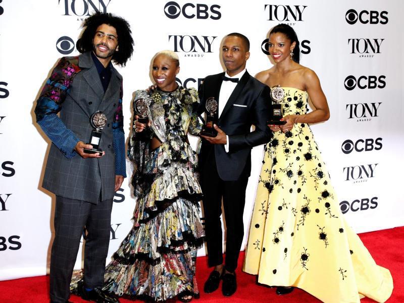 Bild zu Tony Awards