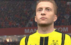 FIFA 17, Marco Reus, Videospiel, Testbericht