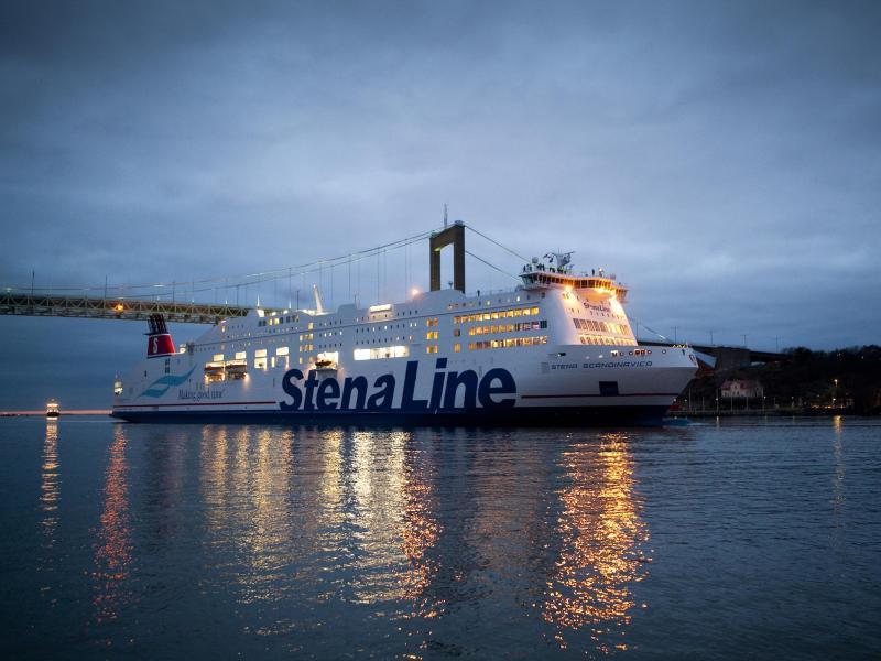 Bild zu Von Kiel nach Schweden
