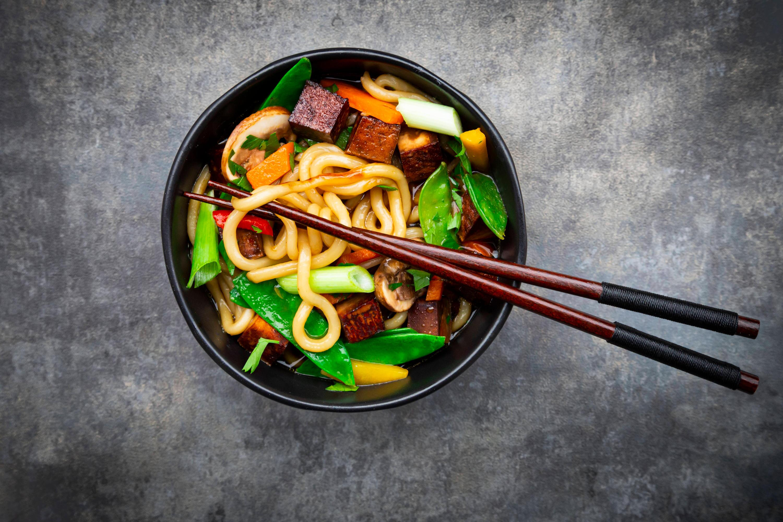 Bild zu Tofu