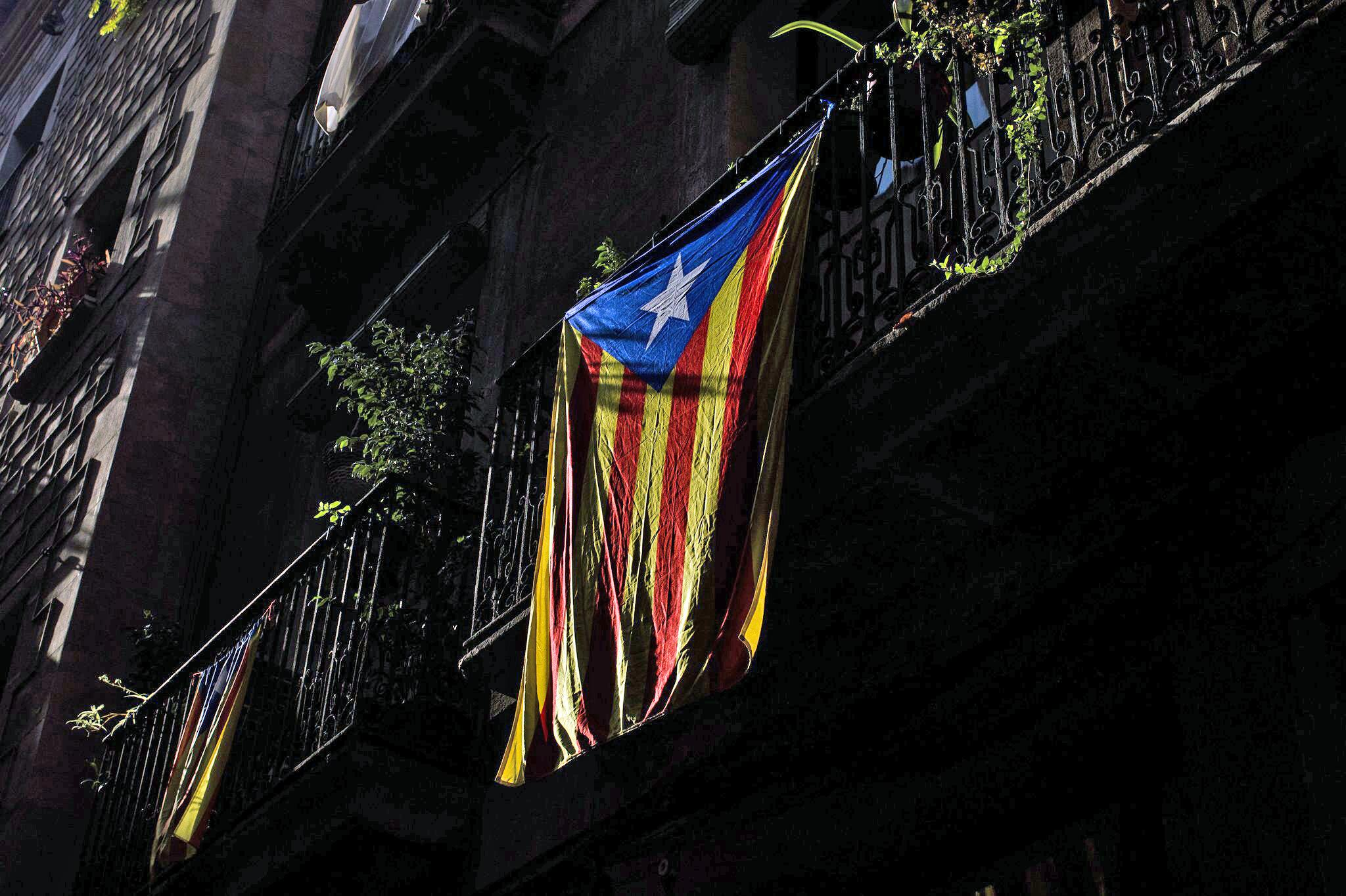 Bild zu Katalonien-Krise