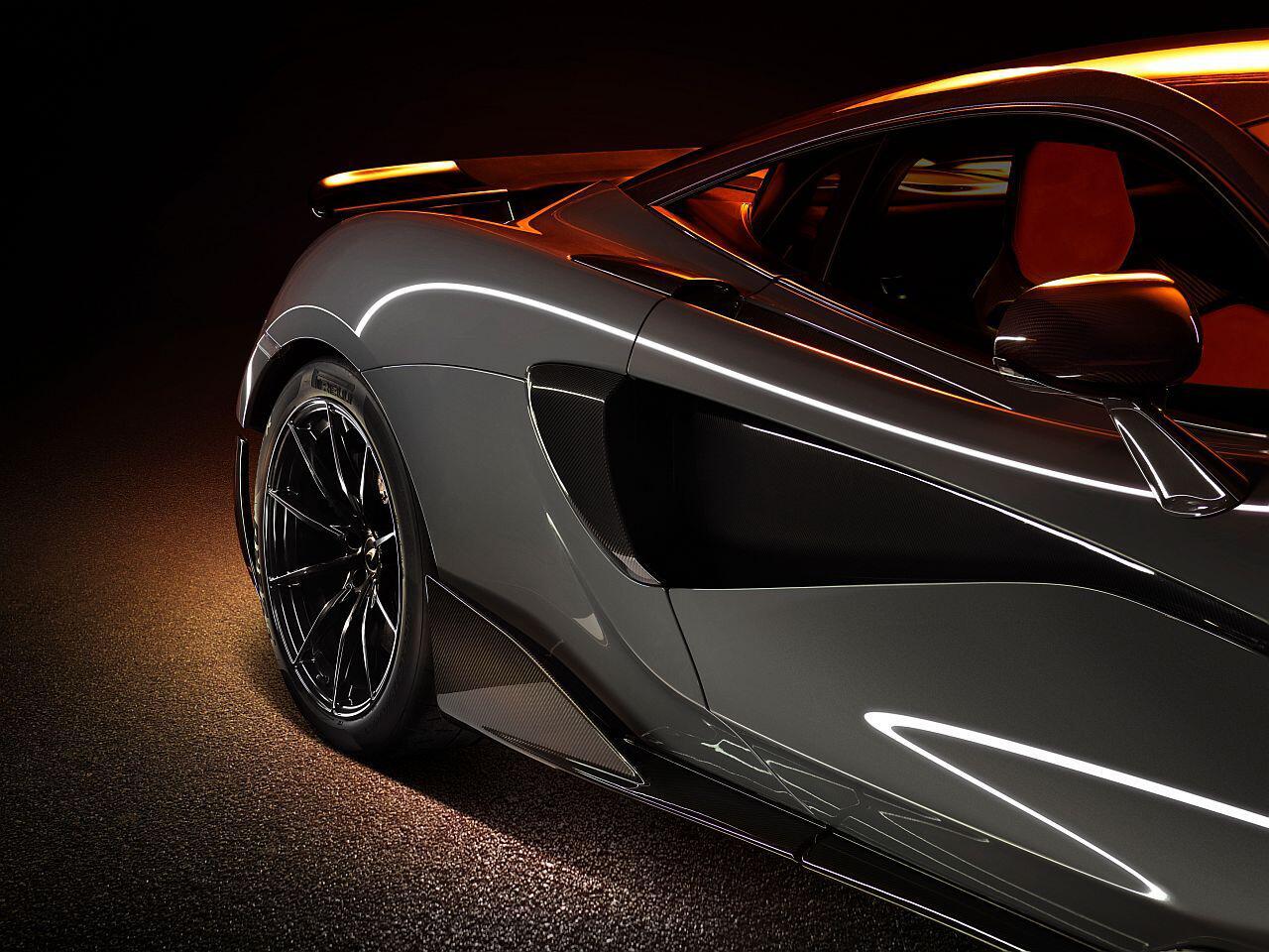Bild zu McLaren 600LT-14