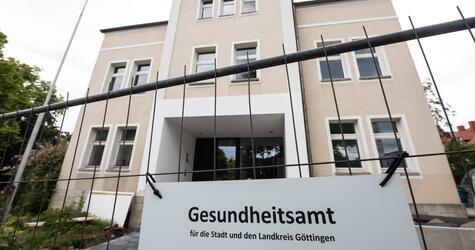 Gesundheitsamt Stadt Göttingen