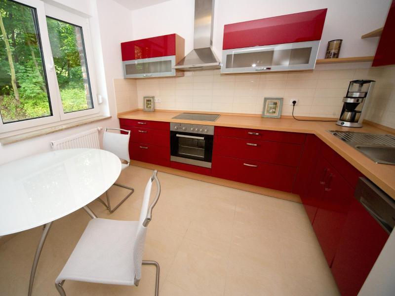 Bild zu Neue Einbauküche
